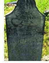 ALEXANDER, JOHN - Adams County, Ohio | JOHN ALEXANDER - Ohio Gravestone Photos
