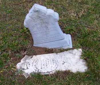 FROST, ORREL AVEA - Adams County, Ohio | ORREL AVEA FROST - Ohio Gravestone Photos