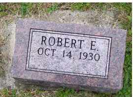 CAMPTON, ROBERT E. - Adams County, Ohio | ROBERT E. CAMPTON - Ohio Gravestone Photos