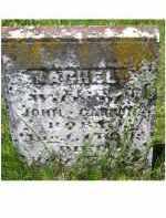 CASKEY, RACHEL - Adams County, Ohio | RACHEL CASKEY - Ohio Gravestone Photos