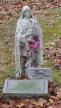 CHAMBLIN, CARL - Adams County, Ohio   CARL CHAMBLIN - Ohio Gravestone Photos