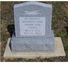 COOPER, NORMA JEAN - Adams County, Ohio | NORMA JEAN COOPER - Ohio Gravestone Photos