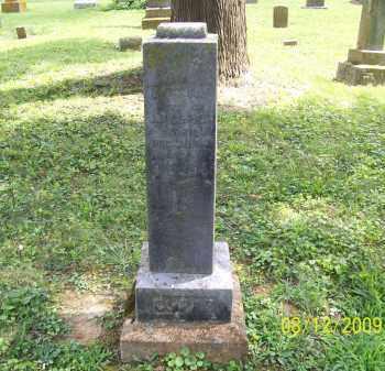 COPAS, EVALINE - Adams County, Ohio | EVALINE COPAS - Ohio Gravestone Photos