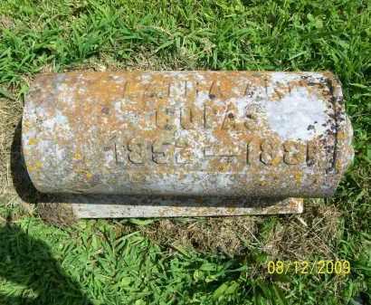 COPAS, LATHA ANN - Adams County, Ohio | LATHA ANN COPAS - Ohio Gravestone Photos