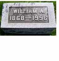 CORNELIUS, WILLIAM A. - Adams County, Ohio | WILLIAM A. CORNELIUS - Ohio Gravestone Photos
