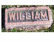 COX, WILLIAM - Adams County, Ohio | WILLIAM COX - Ohio Gravestone Photos