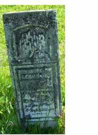 DUFFEY, GEORGE - Adams County, Ohio | GEORGE DUFFEY - Ohio Gravestone Photos
