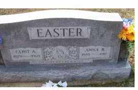 EASTER, ANNA B. - Adams County, Ohio | ANNA B. EASTER - Ohio Gravestone Photos