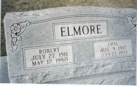 ELMORE, ROBERT - Adams County, Ohio | ROBERT ELMORE - Ohio Gravestone Photos