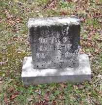 GARRETT, RUTH P. - Adams County, Ohio | RUTH P. GARRETT - Ohio Gravestone Photos