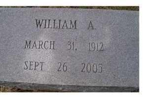 GARVIN, WILLIAM A. - Adams County, Ohio | WILLIAM A. GARVIN - Ohio Gravestone Photos