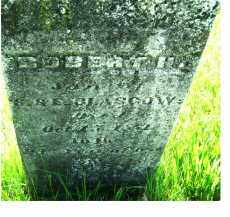 GLASGOW, ROBERT H. - Adams County, Ohio | ROBERT H. GLASGOW - Ohio Gravestone Photos