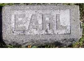 HAHN, EARL - Adams County, Ohio | EARL HAHN - Ohio Gravestone Photos