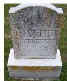 HAYSLIP, GEORGE F. - Adams County, Ohio | GEORGE F. HAYSLIP - Ohio Gravestone Photos