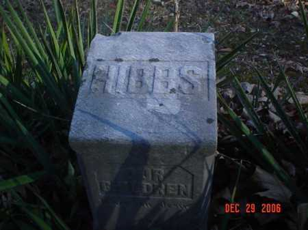 HIBBS, (UNKNOWN) - Adams County, Ohio | (UNKNOWN) HIBBS - Ohio Gravestone Photos