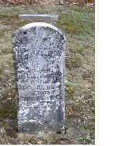 HILTERBRIDLE, ELIZA J - Adams County, Ohio | ELIZA J HILTERBRIDLE - Ohio Gravestone Photos