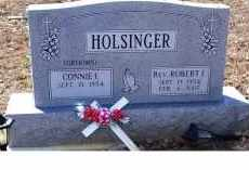 HOLSINGER, ROBERT F - Adams County, Ohio | ROBERT F HOLSINGER - Ohio Gravestone Photos