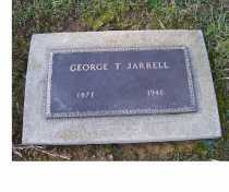 JARRELL, GEORGE T. - Adams County, Ohio | GEORGE T. JARRELL - Ohio Gravestone Photos