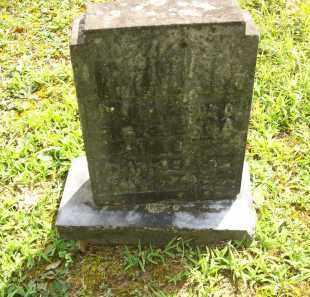 KNAUFF, ORVILLE - Adams County, Ohio | ORVILLE KNAUFF - Ohio Gravestone Photos