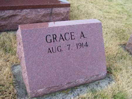 LAFFERTY, GRACE A. - Adams County, Ohio | GRACE A. LAFFERTY - Ohio Gravestone Photos