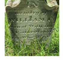 MAHAFFEY, WILLIAM C. - Adams County, Ohio | WILLIAM C. MAHAFFEY - Ohio Gravestone Photos