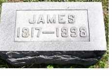MCCANN, JAMES - Adams County, Ohio | JAMES MCCANN - Ohio Gravestone Photos