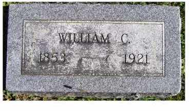 MCCLANAHAN, WILLIAM C. - Adams County, Ohio | WILLIAM C. MCCLANAHAN - Ohio Gravestone Photos
