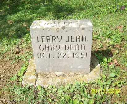 MCDANIEL, LERRY JEAN - Adams County, Ohio | LERRY JEAN MCDANIEL - Ohio Gravestone Photos