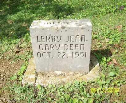 MCDANIEL, GARY DEAN - Adams County, Ohio | GARY DEAN MCDANIEL - Ohio Gravestone Photos