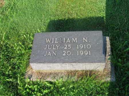 MCGOVNEY, WILLIALM N. - Adams County, Ohio | WILLIALM N. MCGOVNEY - Ohio Gravestone Photos