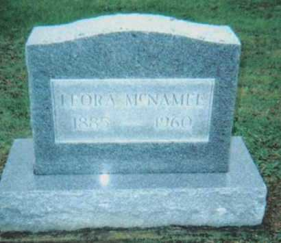 MCNAMEE, LEORA - Adams County, Ohio | LEORA MCNAMEE - Ohio Gravestone Photos