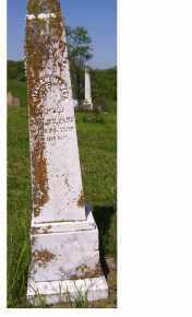 MCVEY, WILLIAM - Adams County, Ohio | WILLIAM MCVEY - Ohio Gravestone Photos