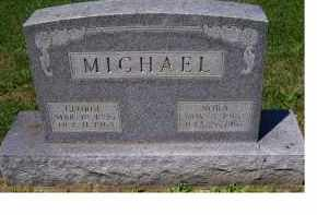 MICHAEL, GEORGE - Adams County, Ohio | GEORGE MICHAEL - Ohio Gravestone Photos