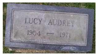 MIRANDA, LUCY AUDREY - Adams County, Ohio | LUCY AUDREY MIRANDA - Ohio Gravestone Photos