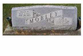 MOBLEY, JOHN M. - Adams County, Ohio | JOHN M. MOBLEY - Ohio Gravestone Photos