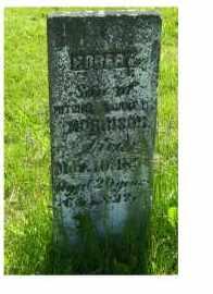 MORRISON, ROBERT - Adams County, Ohio | ROBERT MORRISON - Ohio Gravestone Photos