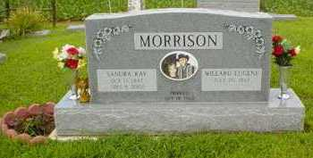 MORRISON, SANDRA KAY - Adams County, Ohio | SANDRA KAY MORRISON - Ohio Gravestone Photos