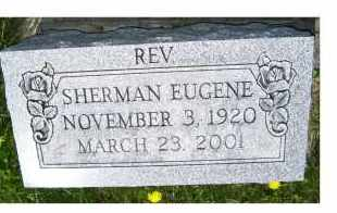 MURPHY, SHERMAN EUGENE - Adams County, Ohio | SHERMAN EUGENE MURPHY - Ohio Gravestone Photos