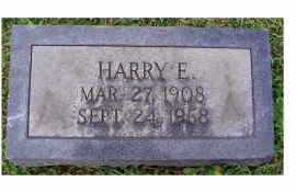 NAYLOR, HARRY E. - Adams County, Ohio | HARRY E. NAYLOR - Ohio Gravestone Photos