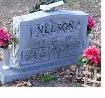 NELSON, ALBERTA R - Adams County, Ohio | ALBERTA R NELSON - Ohio Gravestone Photos