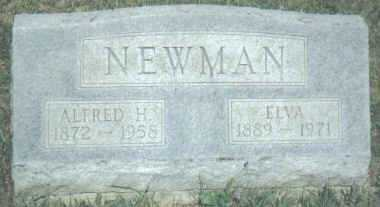 HAYSLIP NEWMAN, ELVA - Adams County, Ohio | ELVA HAYSLIP NEWMAN - Ohio Gravestone Photos