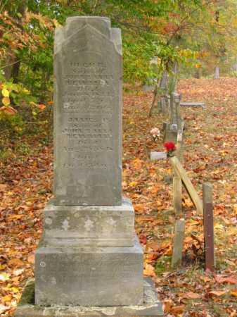 NEWMAN, HUGH B - Adams County, Ohio | HUGH B NEWMAN - Ohio Gravestone Photos
