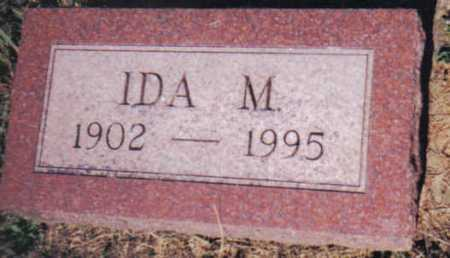 NEWMAN, IDA M. - Adams County, Ohio | IDA M. NEWMAN - Ohio Gravestone Photos