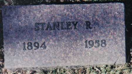 NEWMAN, STANLEY R. - Adams County, Ohio | STANLEY R. NEWMAN - Ohio Gravestone Photos