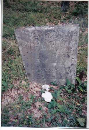 NEWMAN, WILLIAM - Adams County, Ohio   WILLIAM NEWMAN - Ohio Gravestone Photos