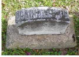 NIXON, JOANNA - Adams County, Ohio   JOANNA NIXON - Ohio Gravestone Photos