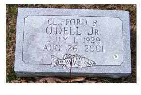 O'DELL, CLIFFORD R. JR. - Adams County, Ohio | CLIFFORD R. JR. O'DELL - Ohio Gravestone Photos