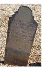 OLDSON, SAMUEL - Adams County, Ohio | SAMUEL OLDSON - Ohio Gravestone Photos