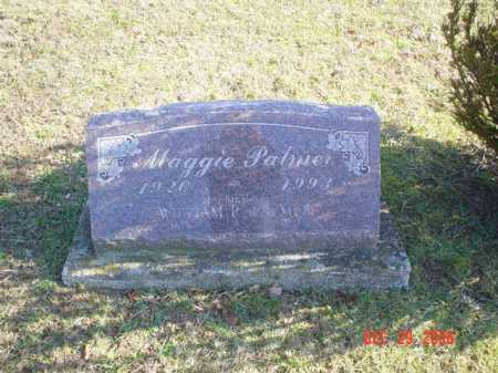 PALMER, MAGGIE - Adams County, Ohio | MAGGIE PALMER - Ohio Gravestone Photos