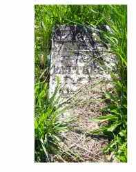 PATTERSON, INFANT - Adams County, Ohio | INFANT PATTERSON - Ohio Gravestone Photos
